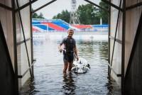 Хабаровск 2013