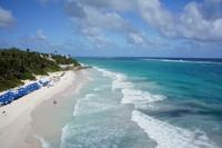 Пляж Крей Бич, Барбадос