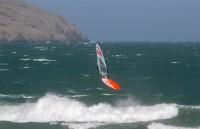 тесты нового российского бренда S4y Sails