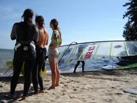 серфинг в Новосибирке