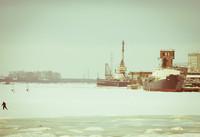 зимние пейзажи 13.01.2013
