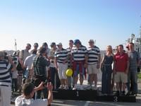 Кубок - Балтика море  дружбы 2011г.